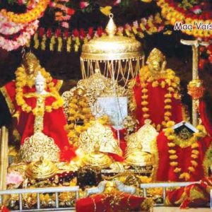 Kashmir And Mata Vaishno Devi