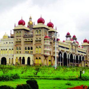 Bangalore , Mysore, Ooty, Coorg