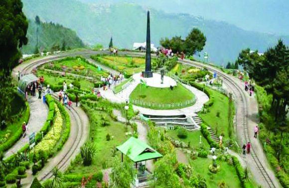 Darjeeling, Gangtok Tour