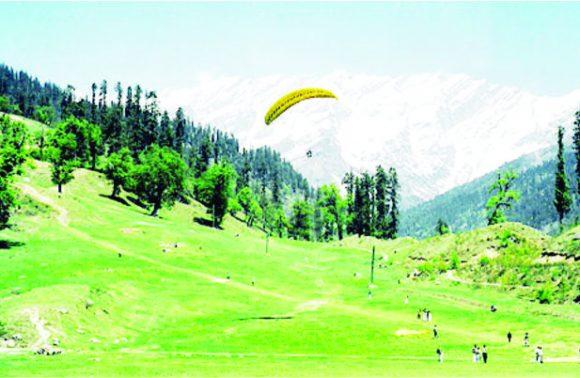 Himachal Shimla Kullu Manali Tour