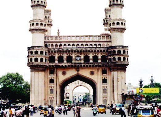 Hyderabad Ramoji Shri Shailam Tour