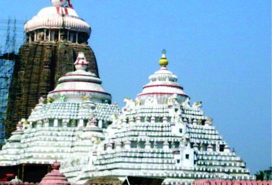 Puri, Konark, Bhubhaneshwar Tour