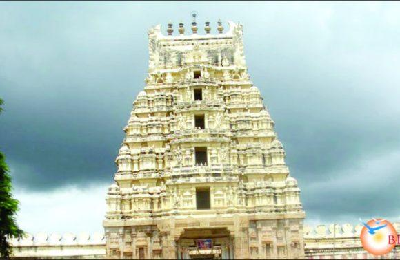 Tirupati, Rameshwaram, Madurai, Kodai Kanal Tour