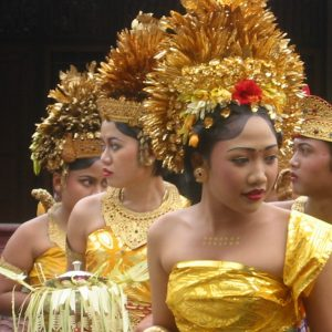 Tour Of Exotic Bali