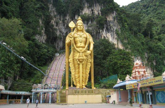 Thailand (Bangkok-Pattaya), Malaysia, Singapore Tour