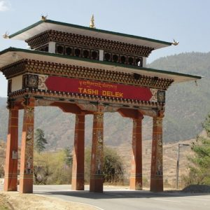 Tour Of Exhotic Bhutan