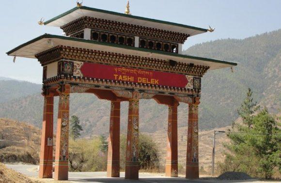 Tour Of Exhotic Bhutan