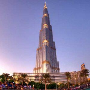 Dubai Special Including Abu Dhabi