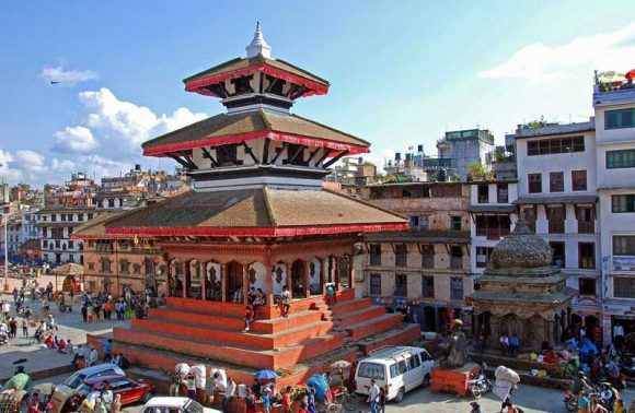 Memorable Tour Of Nepal